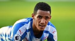Tom Ince has enjoyed a fine start at Huddersfield