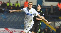 Chris Wood scored 27 times in the Championship last season