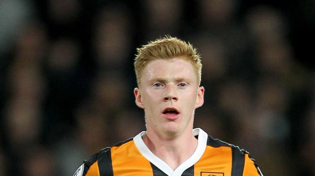 Hull midfielder Sam Clucas is expected to join Swansea in a deal which could potentially be worth £16.5million.