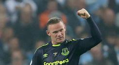 Wayne Rooney has joined Alan Shearer as the second player to reach 200 Premier League goals.