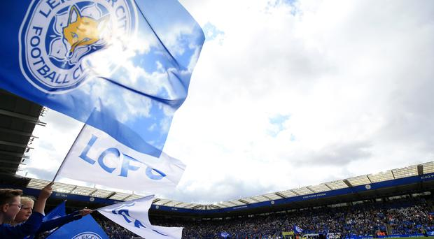 Leicester condemned the homophobic chanting which marred their match with Brighton