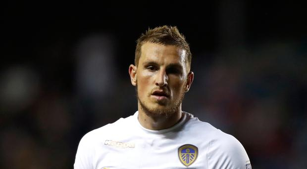 Chris Wood could make his debut against Blackburn on Wednesday