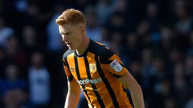 Swansea are closing in on the signing of Sam Clucas