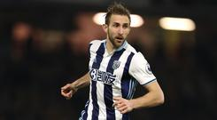 Defender Craig Dawson has signed a new deal with West Brom