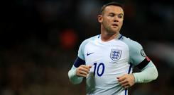Wayne Rooney has retired from England duty with a record 53-goal haul