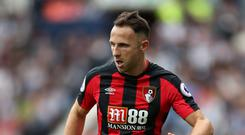 Marc Pugh is hoping Bournemouth can add to their goal tally