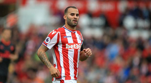Jese made a big impression on his Stoke debut