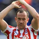 Charlie Adam has agreed a contract extension at Stoke