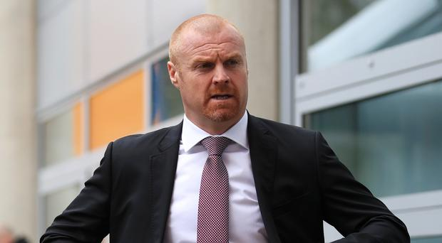 Sean Dyche's Burnley head to Wembley on the back of a League Cup victory over Lancashire rivals Blackburn
