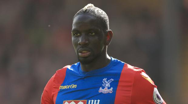 Mamadou Sakho will join Palace