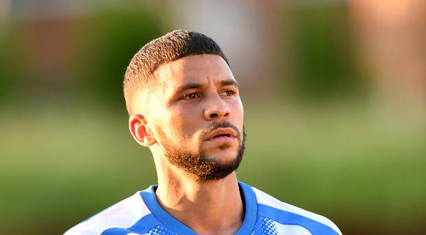 Nahki Wells is recovering from minor ankle surgery