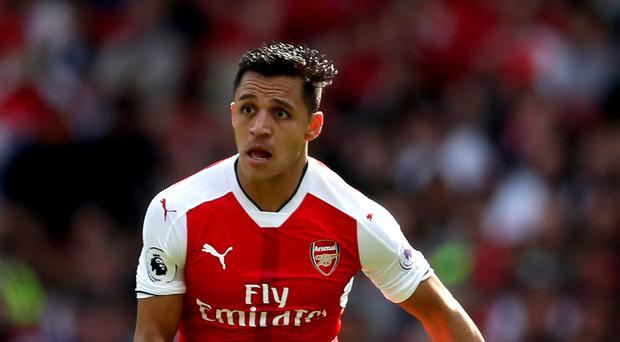 'Manchester City prepare for Alexis Sanchez bid as Arsenal face exodus'
