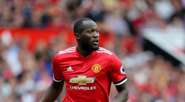 Romelu Lukaku moved to Manchester United from Everton
