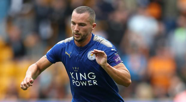 Danny Drinkwater got his move from Leicester to Chelsea
