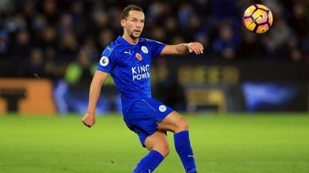Danny Drinkwater was a big-money recruit by Chelsea as the transfer window closed
