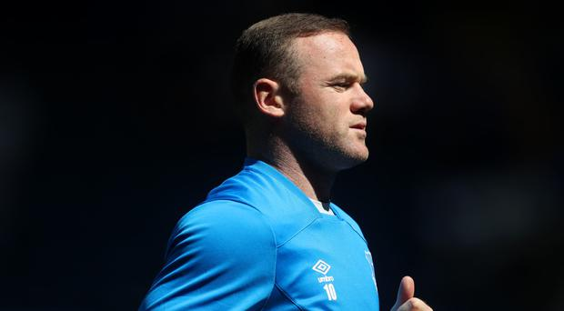 Wayne Rooney has been charged with drink driving