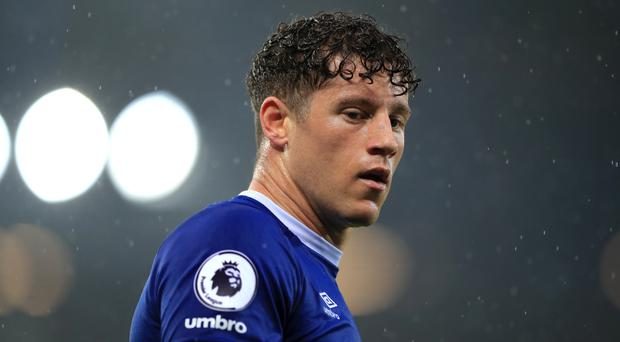 Everton's Ross Barkley denies undergoing a medical on transfer deadline day