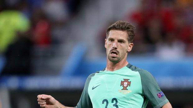 Leicester are battling to save their move for Adrien Silva