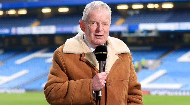 Commentator John Motson is to retire from the BBC at the end of the season