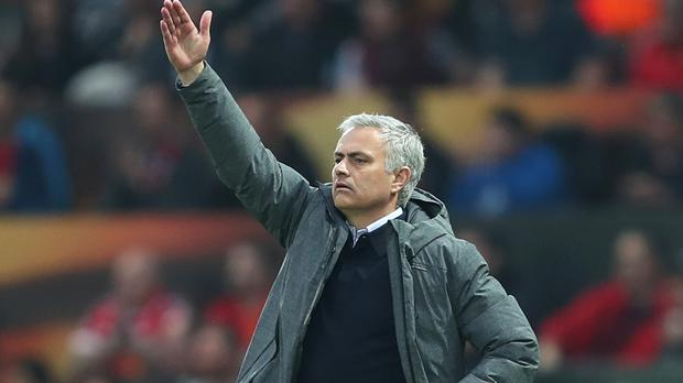 Jose Mourinho is confident he has the player contract situation under control at Manchester United