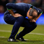 Martin O'Neill following defeat to Serbia
