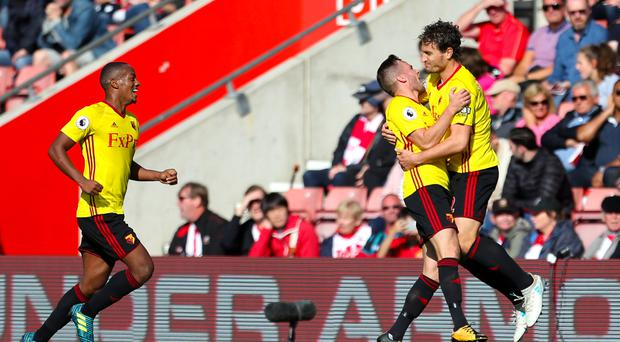 Maurcio Pellegrino says Southampton must learn from Watford defeat