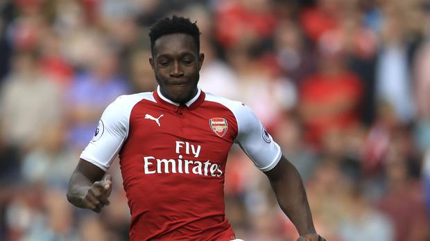 Danny Welbeck scored twice as Arsenal saw off Bournemouth on Saturday