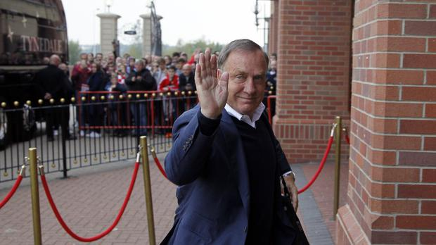 Veteran boss Dick Advocaat rescued Sunderland from relegation