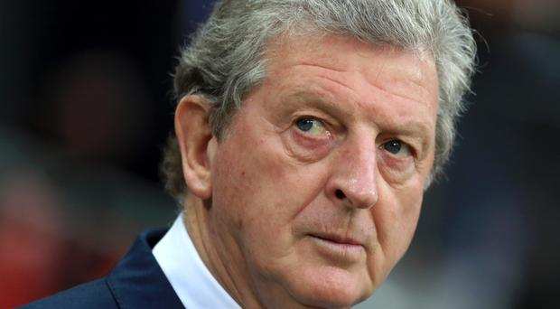 Former England boss Roy Hodgson is back in the Premier League