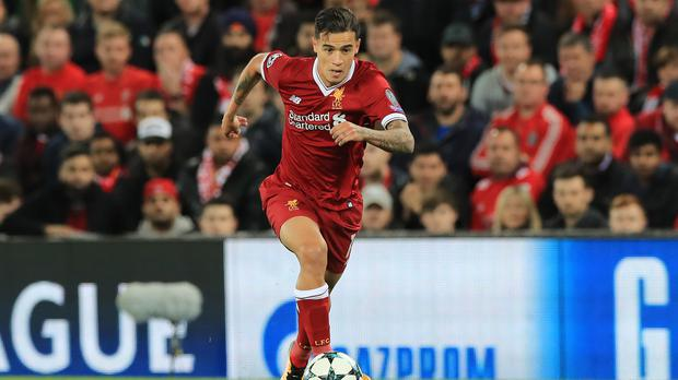 Have Barcelona dropped their interest in Philippe Coutinho?