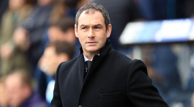 Paul Clement's Swansea side are up against the in-form Tottenham on Saturday