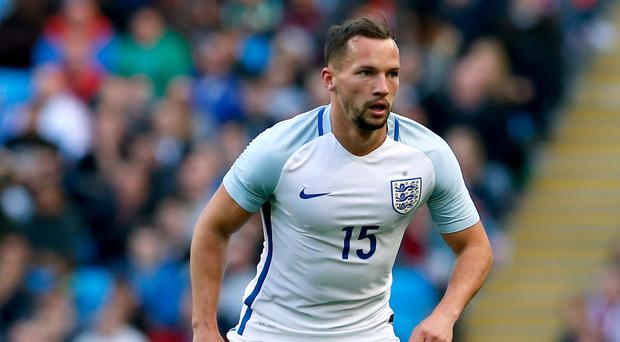 Danny Drinkwater's Chelsea debut has been delayed by injury