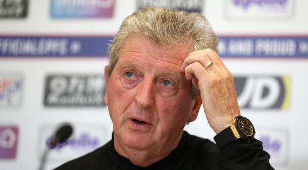 Roy Hodgson's first game as Crystal Palace manager comes on Saturday against Southampton