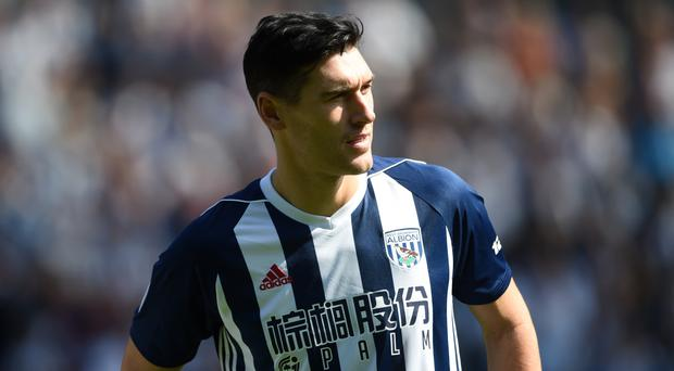 Gareth Barry now shares the record for Premier League appearances