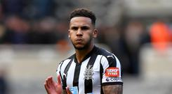 Jamaal Lascelles was Newcastle's match winner again