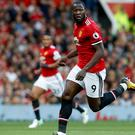 Kick It Out have urged Manchester United fans to drop a racist chant about Romelu Lukaku