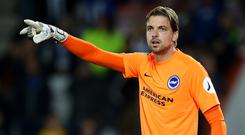Tim Krul has left Tyneside on a permanent basis