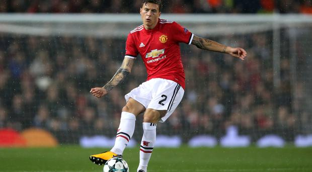 Birmingham City chiefs discussed signing Victor Lindelof but decided against it