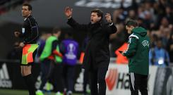 Mauricio Pochettino's Tottenham play West Ham on Saturday