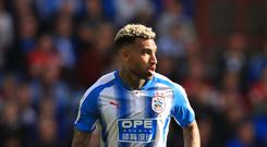 Danny Williams is due to consult a specialist on Friday