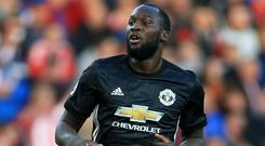 Romelu Lukaku knows Manchester United fans 'meant well with their songs'