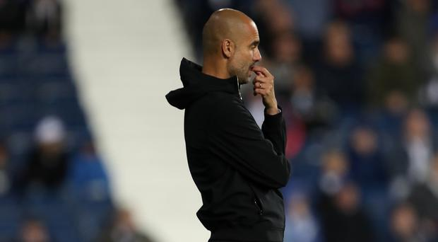 Pep on course for an early retirement