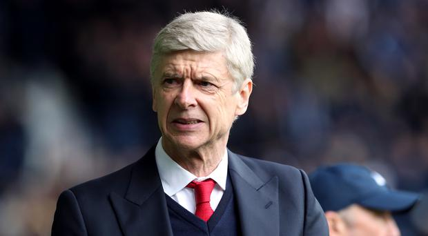 Arsenal manager Arsene Wenger hits out at spiralling transfer prices