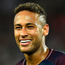 'SG head coach Unai Emery tried to play down the pair's problems, suggesting that Neymar (p) will be rested for the trip to the Stade de la Mosson to ensure that he is fully fit for next week's mouth-watering Champions League clash with Bayern Munich.' Photo: Getty