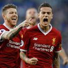 Why Liverpool were so keen to keep hold of Philippe Coutinho, right