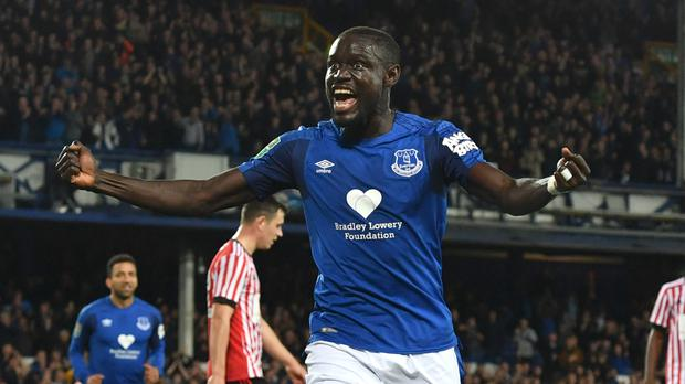 Out of nowhere, Oumar Niasse is in demand in Fantasy Premier League