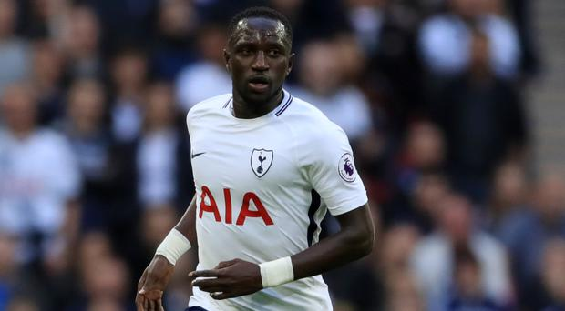 Moussa Sissoko wanted to leave Tottenham last summer.