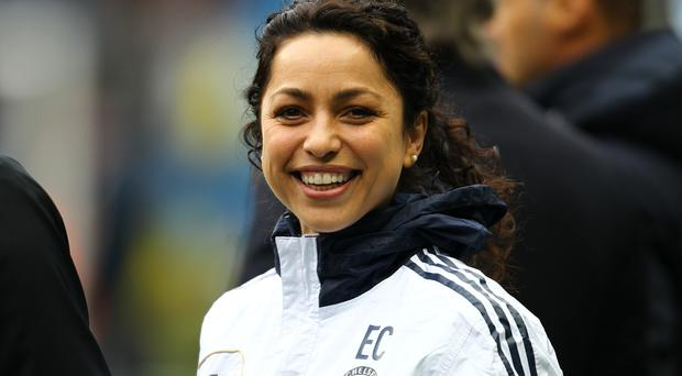 Eva Carneiro has expressed concern for player welfare in football
