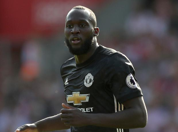 Romelu Lukaku has made an impressive start to life at Old Trafford