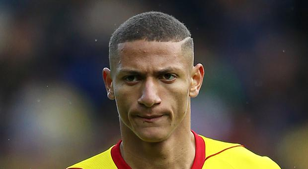 Richarlison has settled quickly at Watford